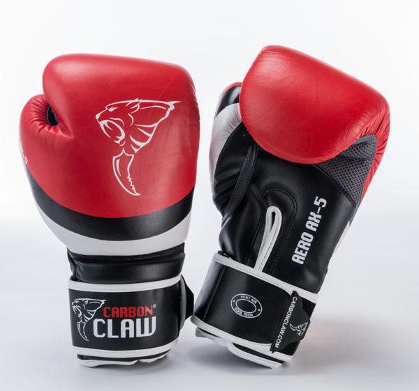Aero AX-5 Boxing Gloves
