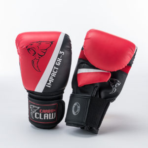 Impact GX-3 punching bag mitt