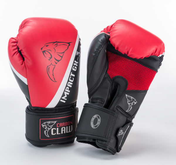 Impact GX-3 carbon claw glove