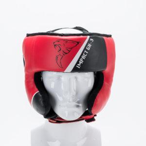 Impact GX-3 Sparring headguard
