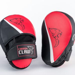 Hook and jab pads from Carbon Claw