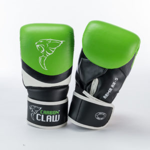 Arma AX-5 Boxing gloves Green
