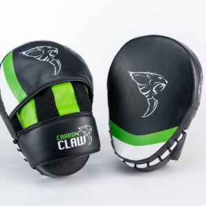 Hook and Jab pads for training