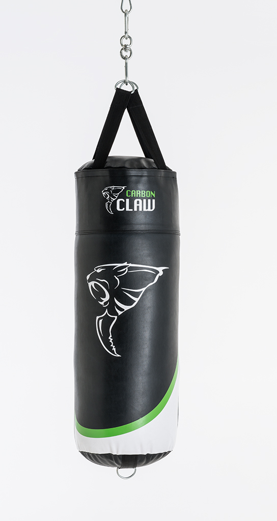 3ft Snythetic leather punch bag